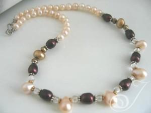Bridget Necklace VO105-01