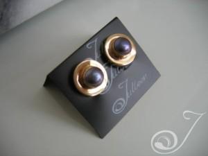 Clip On Bethany Earrings E070-03