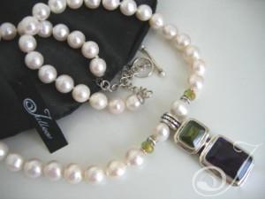 Tasha Necklace PM0001