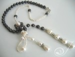 Ying and Yang Necklace PL0001