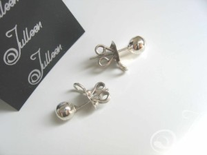Lobe Lift Secret Earring E001BS