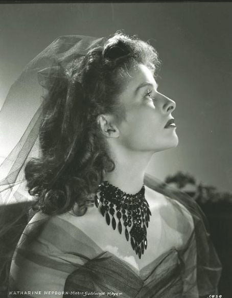 Gemstones Kate Hepburn