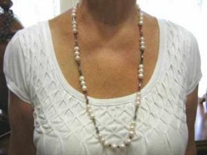 Pearl.Tourmaline