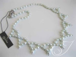 Christina Pearl Necklace VO027.09