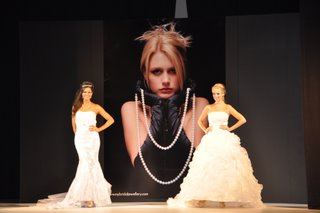Julleen Bridal fashion Stage 2