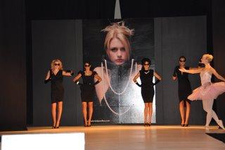 Julleen Bridal Fashion Stage 1