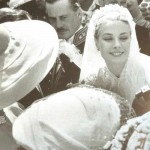 Princess Grace Pearl Earring
