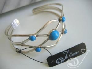 Cleopatra-Tuquoise-Bracelet-BR100