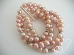 Heavenly-Pink-Pearl-Cuff-Bracelet-BR005