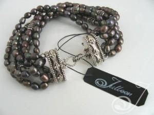 Kelly-Bracelet-Black-Pearl-Bracelet-VO050H_B