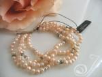 Peachy-Crush-Pearl-Cuff-Bracelet-BR009-01