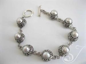 Pearly-Lace-Sterling-Bracelet-UB211_B