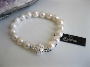 White-Pearl-Classical-Bracelet-BBC003