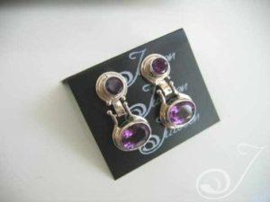 amethyst-double-earring-EU002