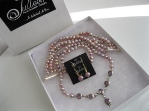 Lavender Pearl Suite